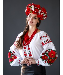 Вишиванка Сценічна