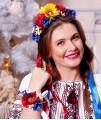 Веночек украинский Богатый (набор)
